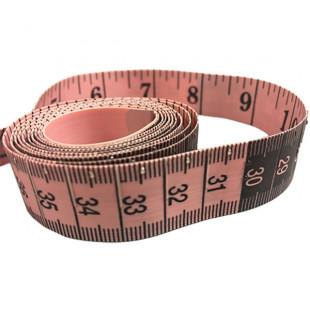 Mètre de couturière souple braille et relief pour aveugle ou malvoyant