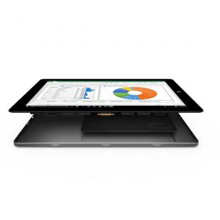 Tablette-PC parlante autonome équipé de NVDA avec écran et clavier