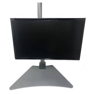 Support pour vidéo-loupe Zoomax Snow 7 HD PLUS avec écran 22''