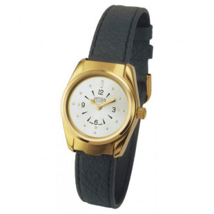 Montre femme Braille Or