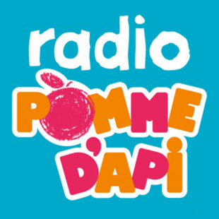 Radio Pomme d'Api - Application iOS