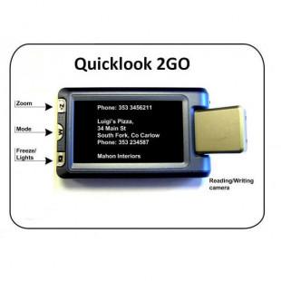 Quicklook 2-GO