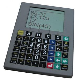 Calculatrice parlante SciPlus 2300