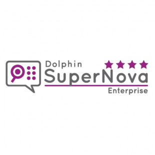 Supernova enterprise, solution d'accès à distance adaptée aux aveugles et malvoyants