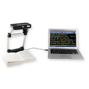 Caméra portable Readit Scholar HD de VisionAid pour malvoyant