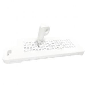 Tablette braille effaçable et sans papier Versa Slate pour aveugle
